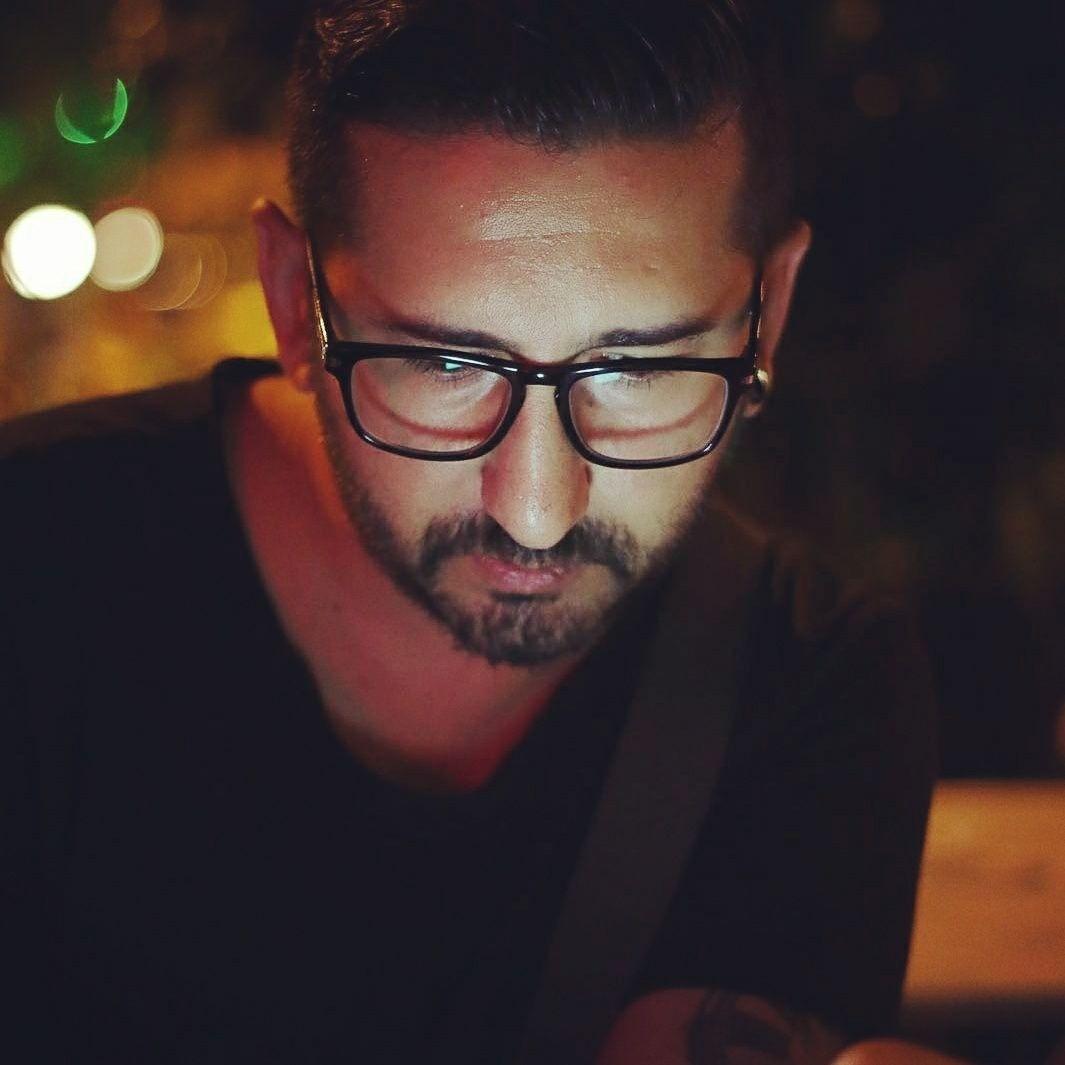 Murat Civas DJ